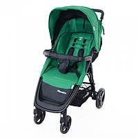 Детская прогулочная коляска CARRELLO Maestro CRL-1414 GREEN