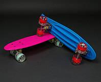 Скейт пенни борд (penny board) 779