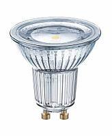 Лампа LED STAR PAR16 120° 5 W 2700К GU10 OSRAM