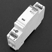 ABB ESB-40-40 Контактор модульный 40A кат 220V 4НО