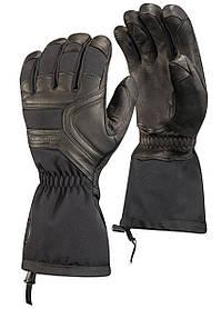 Перчатки BLACK DIAMOND SOFT Crew Gloves black