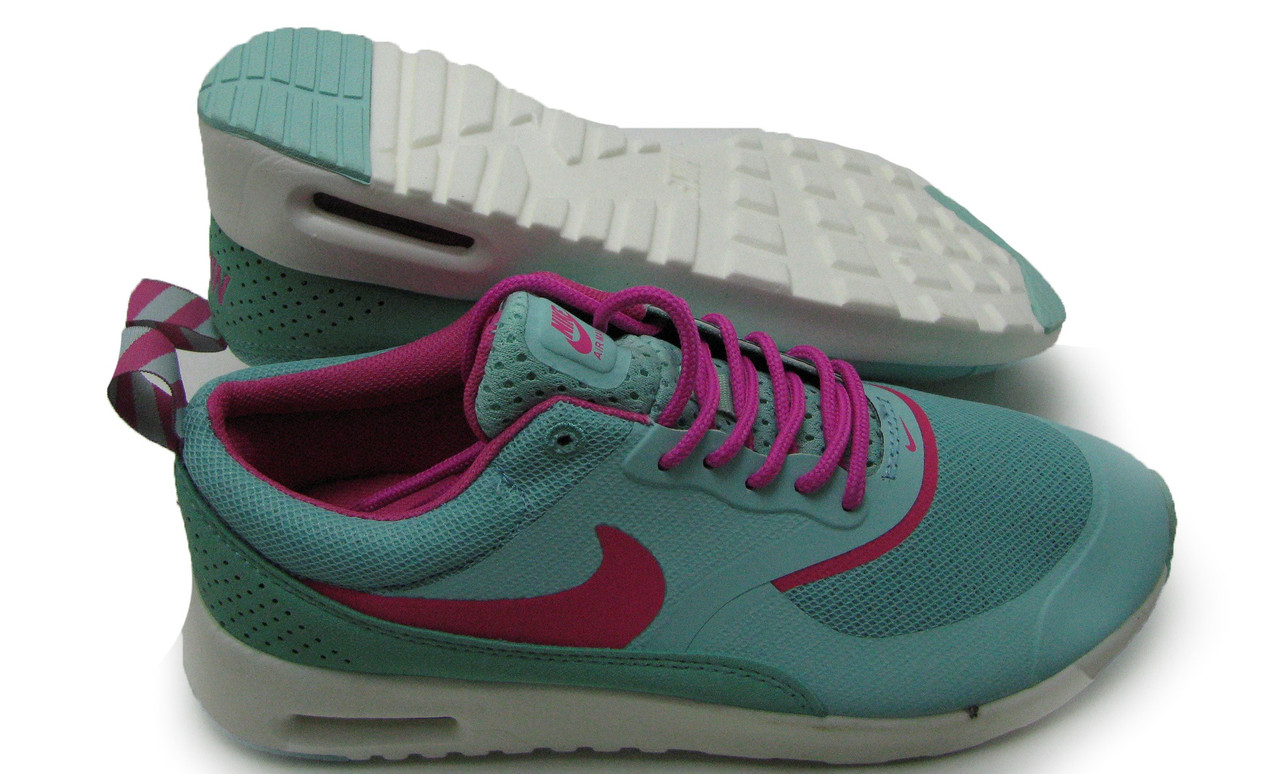 Кроссовки женские Nike Thea