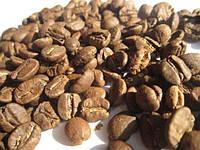 Кофе Арабика Замбия в зернах  свежеобжаренный