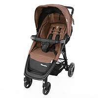 Детская прогулочная коляска CARRELLO Maestro CRL-1414 BROWN
