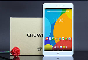 Chuwi Hi8 Android 4.4 + Windows 8.1 Tablet PC, фото 2