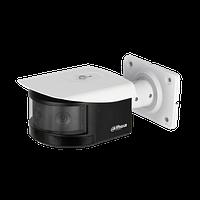 3 x 2МП мультиобъективная панорамная IP-камера IPC-PFW8601-A180
