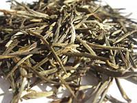 """Белый китайский чай """"Зеленое серебро"""""""