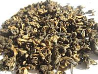 """Красный китайский чай """"Золотая Юха"""""""