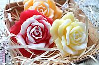 """Натуральное мыло """"Роза"""""""