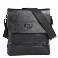 Превосходная мужская сумка Polo Videng. Отличный подарок. Хорошее качество. Доступная цена. Код: КГ698