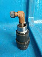 Гидроцилиндр вариатора вентилятора очистки ЦС-83000. ДОН-1500