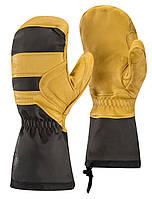 Рукавицы BLACK DIAMOND SOFT Crew Mitts natural