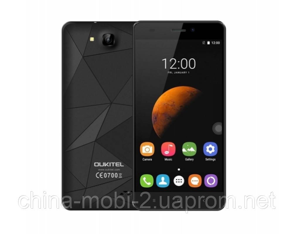 Смартфон Oukitel C3 Black