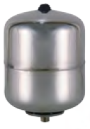 Гидроаккумулятор из нержавейки AFC 24 SS Aquapress
