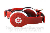 Наушники Monster Beats by Dr.Dre Solo HD RED *4474