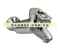 Смеситель для ванны Haiba (Хайба) Hansberg stainless steel 009