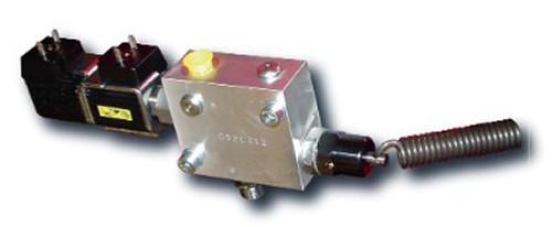 Электрический клапан 30 л