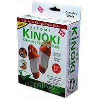 """Лечебные биопластыри """"Kinoki Detox"""" для очищения и восстановления организма"""