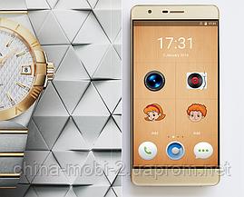 Смартфон Oukitel K4000 Lite 16GB Gold , фото 3
