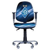 Кресло Футбол Люкс Динамо