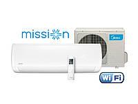 Кондиционер Midea MSMB-09HRFN1-Q