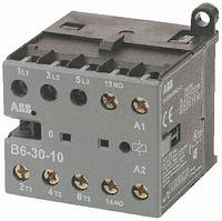 1SBL183001R8101 ABB AL-16-30-01 Контактор 380V 16A 3НО сил.конт. 1НЗ доп.конт. катушка 24