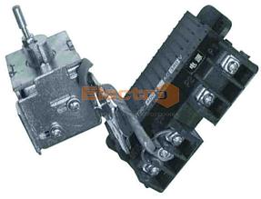 Вспомагательные устройства автоматического выключателя ВА77-1
