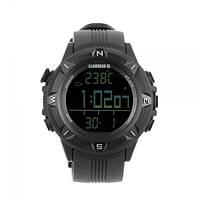 Часы Clawgear Mission Sensor II Black, фото 1