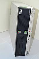 Бюджетный системный Блок Fujitsu E5615 Sempron 3200/2Gb