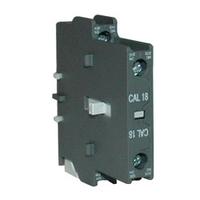 ABB CAL 5-11 Контакт дополнительный боковой 1НО+1НЗ для А9 - А75