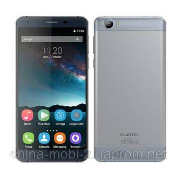 Смартфон Oukitel K6000 16GB Silver, фото 2