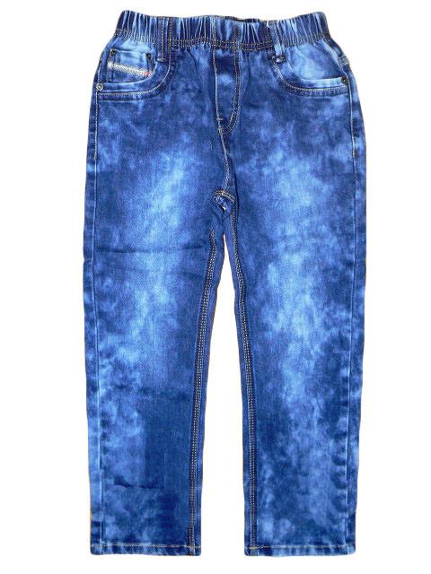 Джинсовые штаны для мальчиков Seagull оптом, размеры 98,110,116, арт. CSQ-89041
