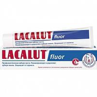 "Зубная паста ""Lacalut Fluor""* 75 мл"
