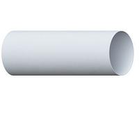 Труба водосточная ПВХ 3м Альта Белая, фото 1