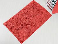 Коврик для ванной Irya - Drop coral 70*120
