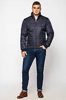 Куртка мужская демисезонная весна, стеганная курточка Размеры 46 -58