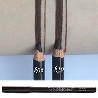 Карандаш для глаз Kaleidoscope №К-06 Dark Chocolate от EL Corazon