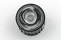 Светодиодная линза 19,7 мм (30°)