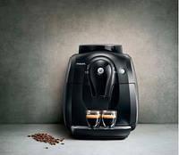 Кофемашины зерновые б/у и новые
