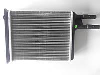 FAST FT55009 Радиатор печки Fiat Ducato/Peugeot Boxer 94-