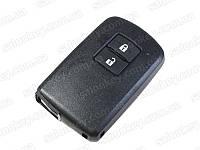 Смарт ключ Toyota Auris, Yaris с 12г BA7EQ