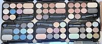 Тени MAC KiKi 8 color палитра 8 тонов