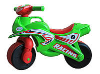 Детский мотоцикл каталка толокар велобег