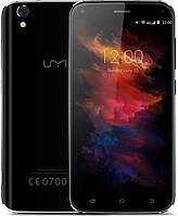 Смартфон ORIGINAL Umi Diamond X (black) (2Gb/16Gb)Гарантия 1 Год!