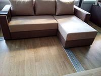 """Угловой ортопедический диван """"Рут"""", фото 1"""