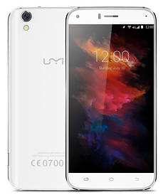 Смартфон ORIGINAL Umi Diamond (white) (3Gb/16Gb)Гарантия 1 Год!