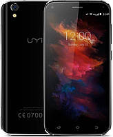 Смартфон ORIGINAL Umi Diamond (black) (3Gb/16Gb)