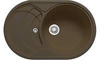 Кухонная мойка Sofia G7850S (800) софия