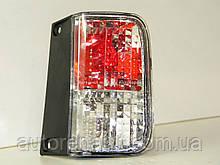 Задний противотуманный фонарь (под плату) слева на Рено Трафик 01-> — BLIC (Польша) - 540209065205P