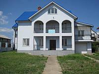 Коттедж село Усатово, фото 1